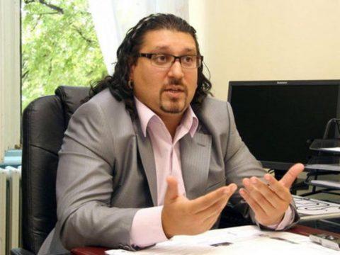 romski nacionalni savet